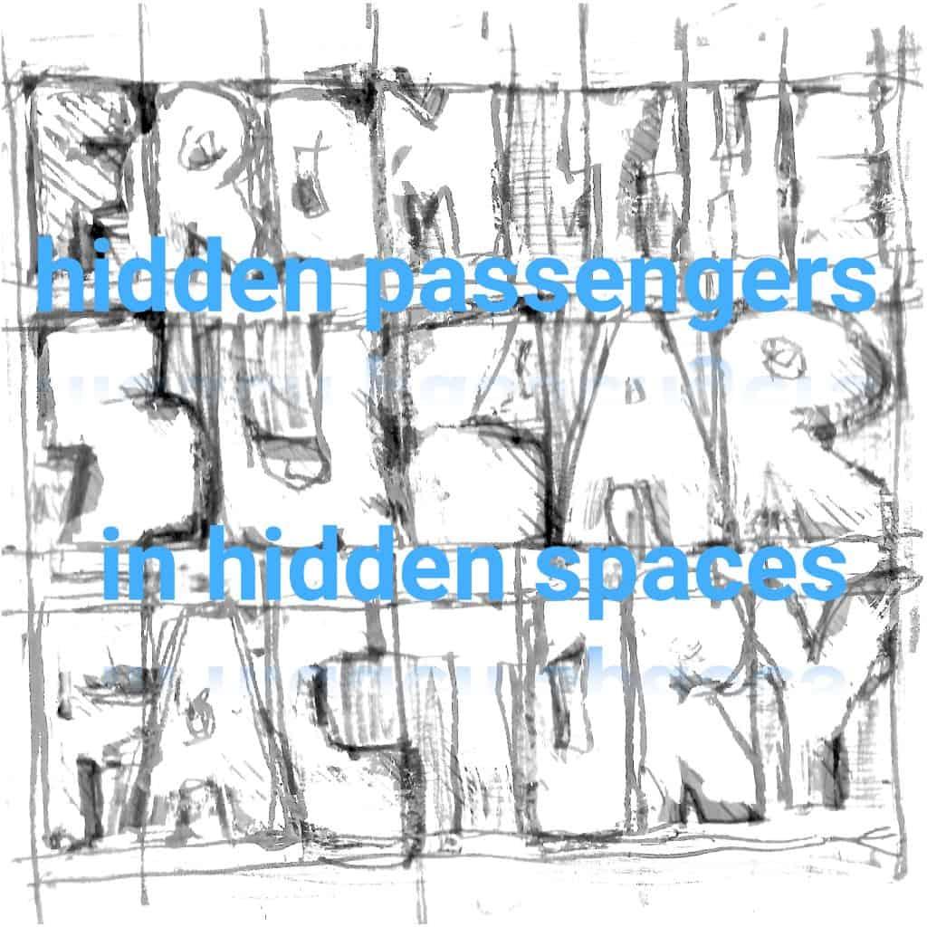 -23.2- hidden passengers in hidden places